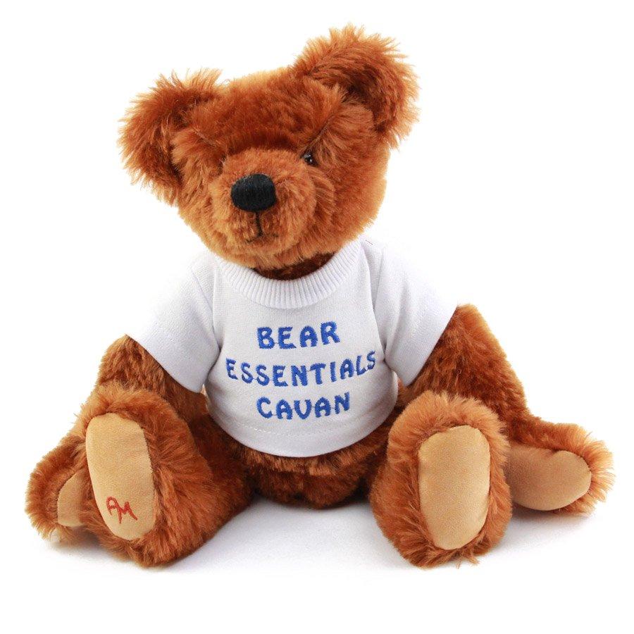 Cavan Bear Essentials