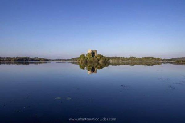 Oughter Castle