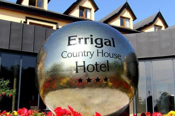Errigal-Hotel