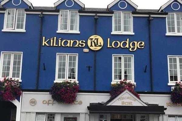 Killians-Lodge