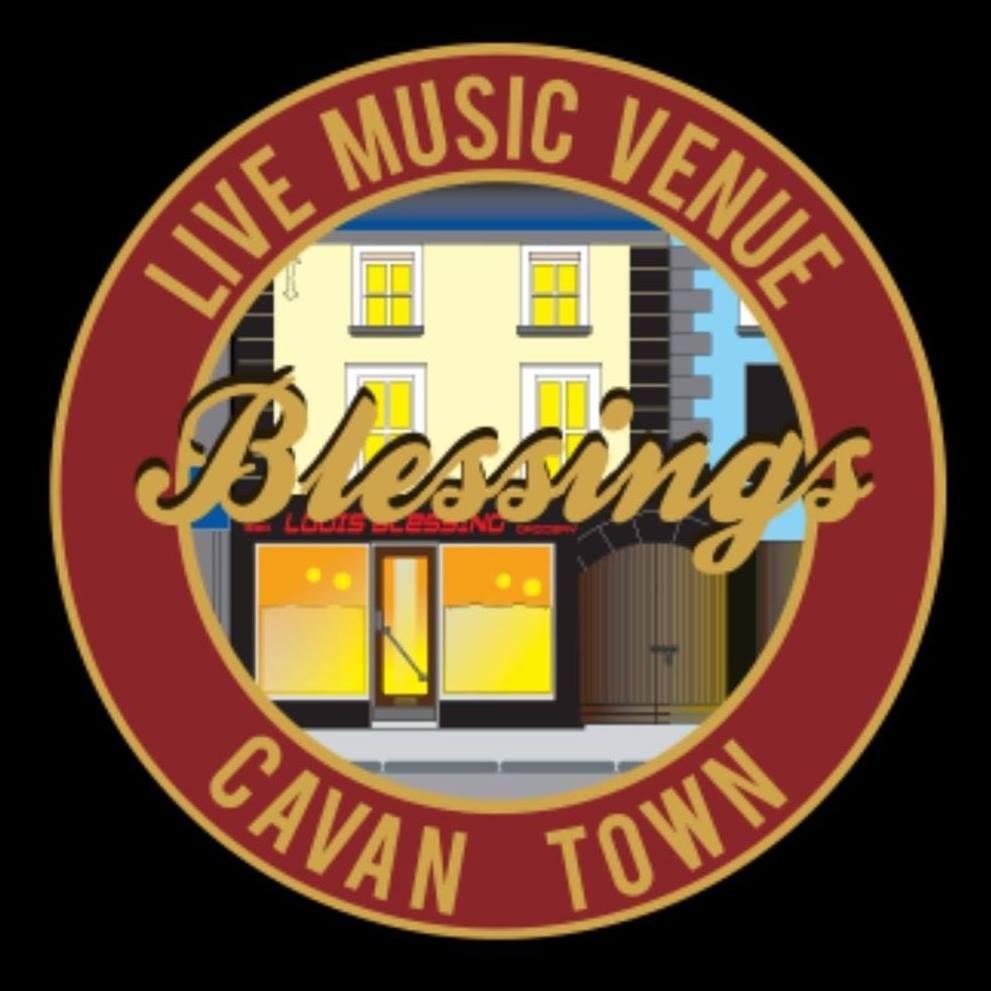 Blessings Bar Cavan