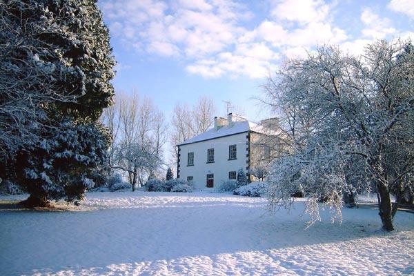 Cabragh-House