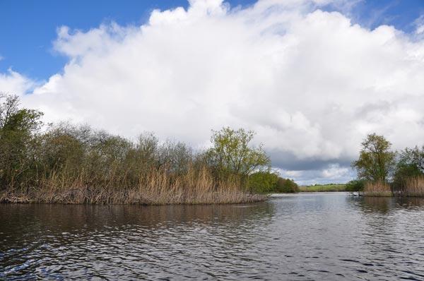 Castlehamilton-Fishing
