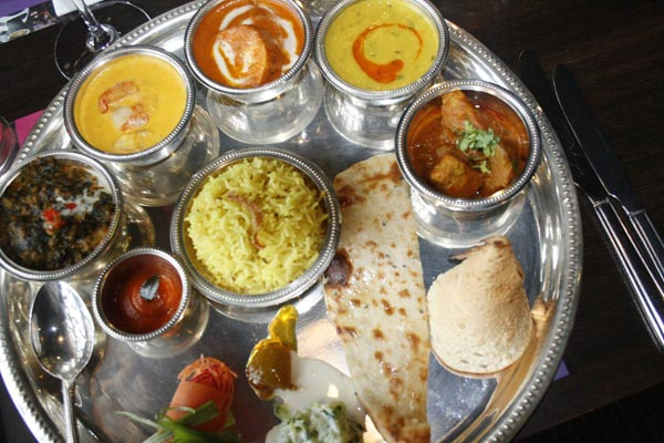 Indian-Tandoori