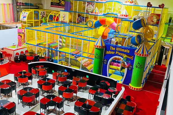 Play-Centre
