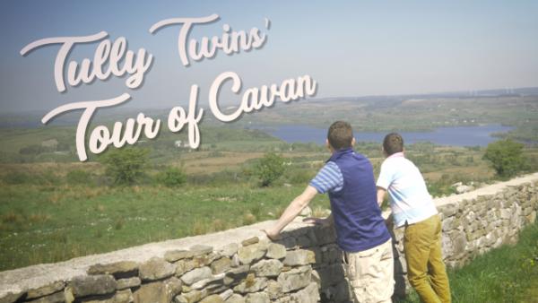 Tully Twins Tour of Cavan