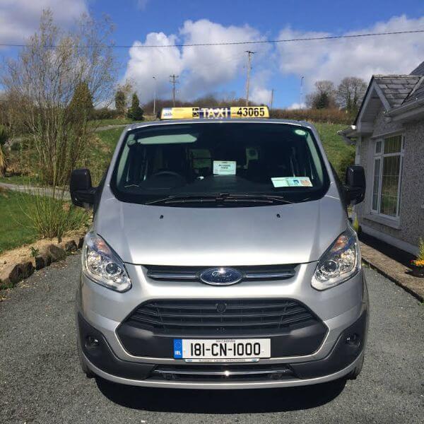 Cavan Taxi
