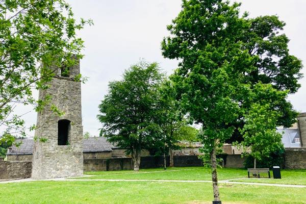 St. Mary's Abbey