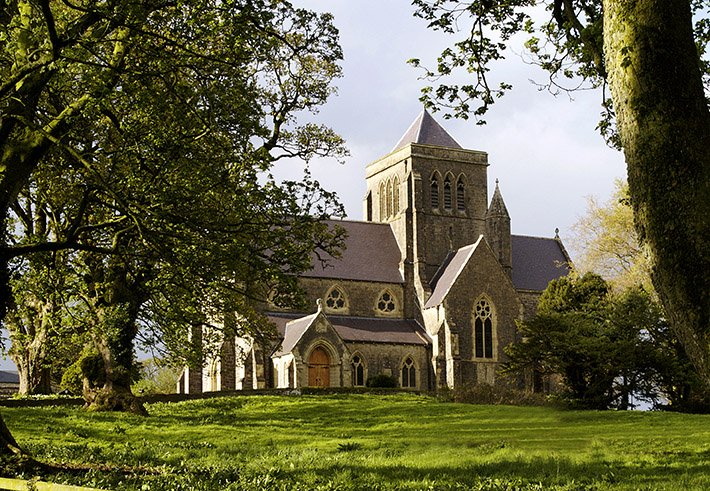 Catheral of St. Feidhlimidh, Kilmore