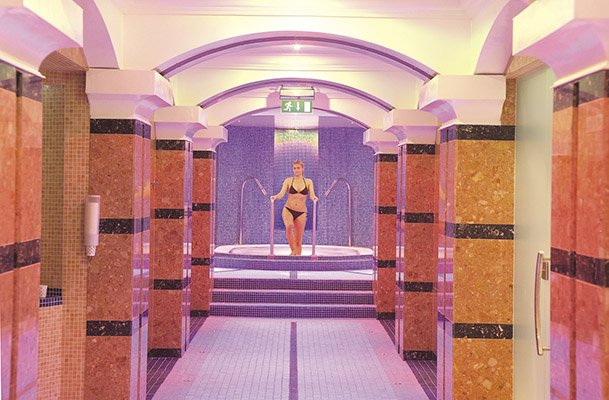 Spa at Slieve Russell