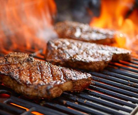 Casey's Steak House