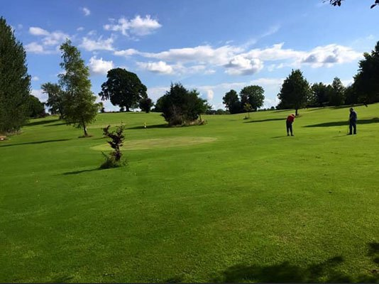 MacSeain's Golf and Pitch and Putt