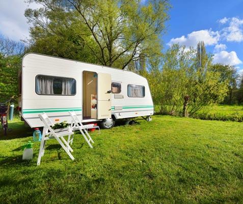 Lough Ramor Caravan and camping