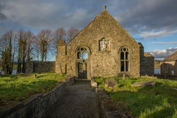 The Rath Church